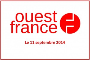 ouest france 110914