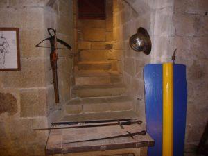 château de Tiffauges 2016 019