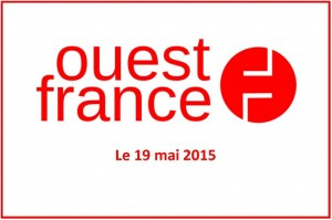 Ouest France 190515
